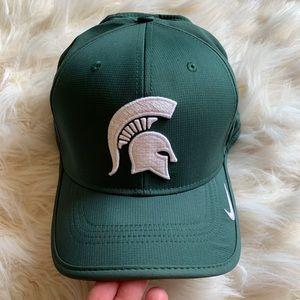 Michigan State University Hat